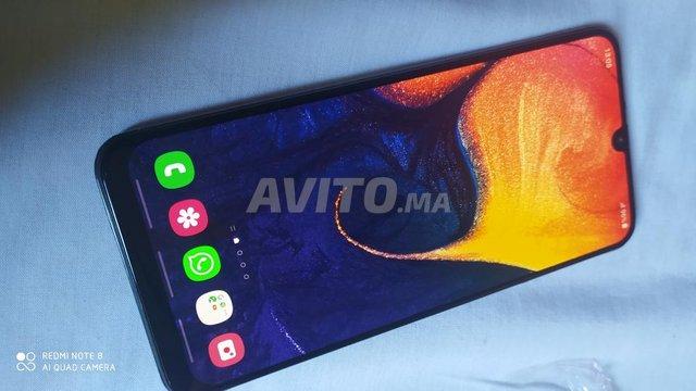 Samsung A50 à vendre  - 2