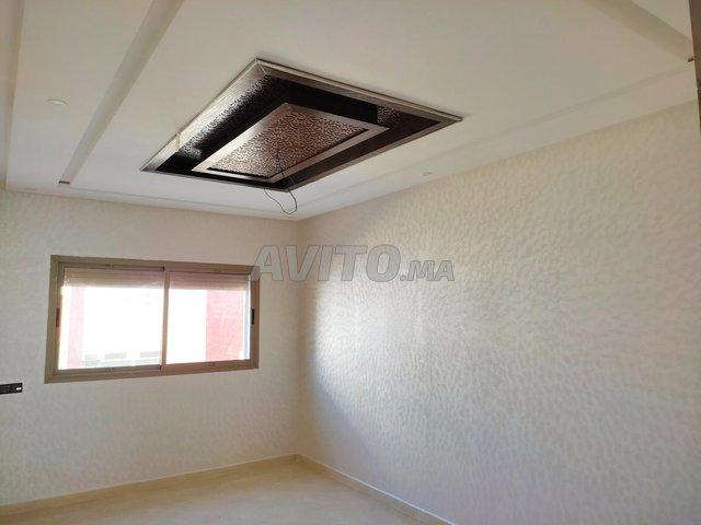 appartement bien décoré à mehdia - 2