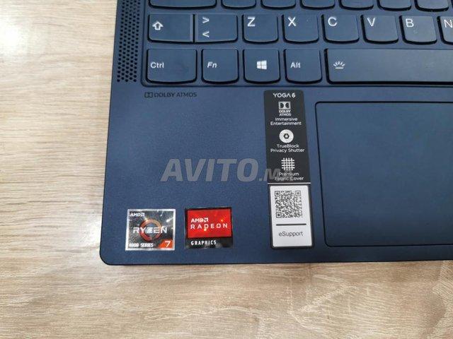 Lenovo Yoga 6 comme neuf  - 4