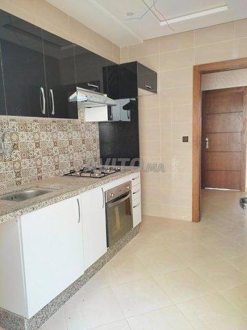appartement bien décoré à mehdia - 4