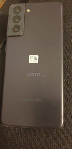 Samsung s21 128 go  - 4