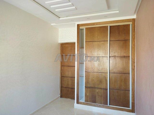appartement bien décoré à mehdia - 6