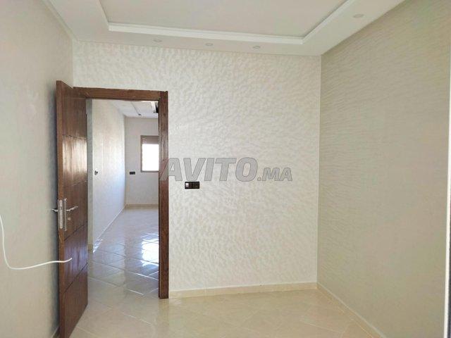 appartement bien décoré à mehdia - 7