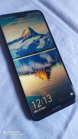 Huawei p lite 20 à vendre - 1