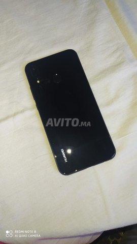Huawei p lite 20 à vendre - 3