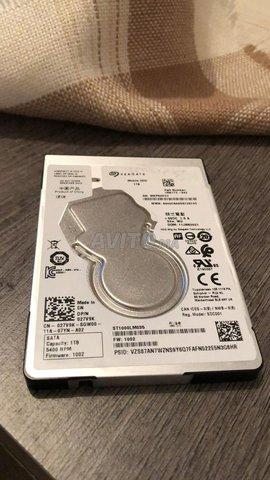 Disque dur 1T HDD  - 1