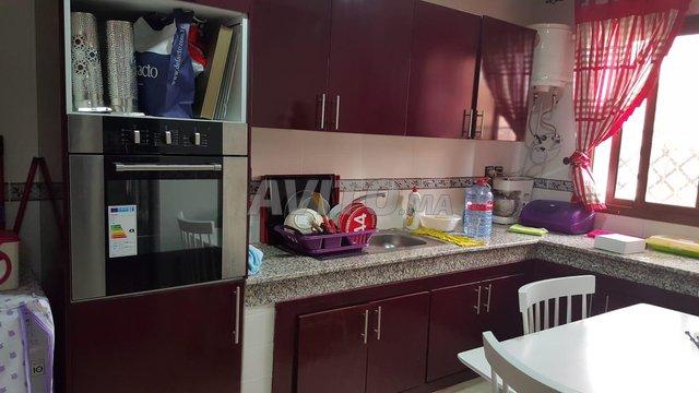 Bel appartement meublé à Hay izdihar - 2