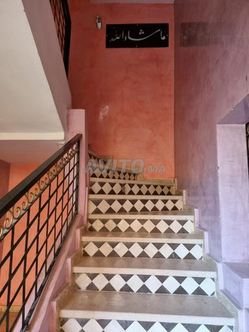 Bel appartement meublé à Hay izdihar - 6