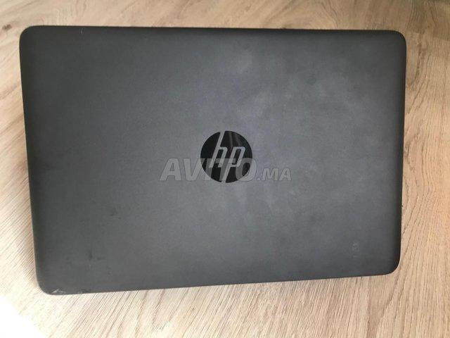 HP EliteBook i5 vPro 8GB 320 SSHD - 2