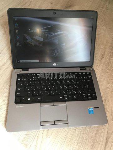 HP EliteBook i5 vPro 8GB 320 SSHD - 1
