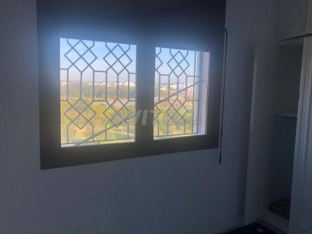Appartement 100 m2 à Rabat Hay el Fath - 8