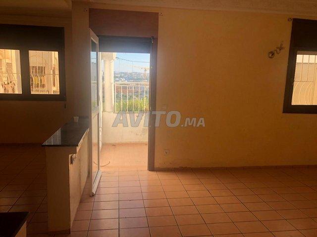 Appartement 100 m2 à Rabat Hay el Fath - 5