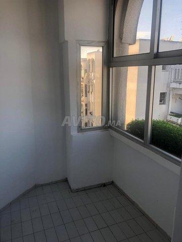 Appartement 100 m2 à Rabat Hay el Fath - 2