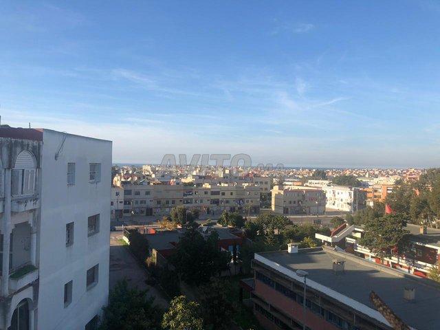 Appartement 100 m2 à Rabat Hay el Fath - 3