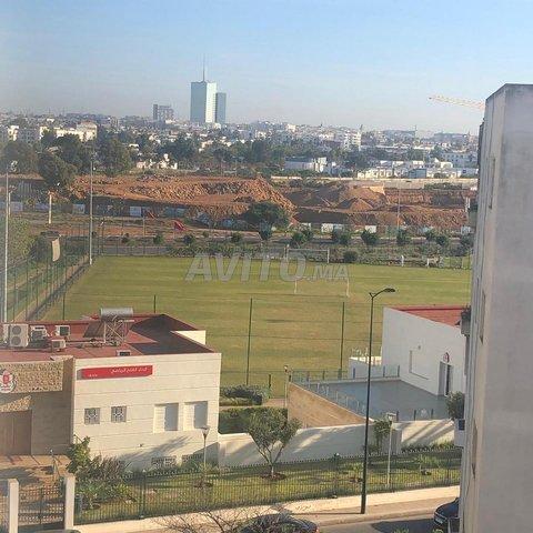 Appartement 100 m2 à Rabat Hay el Fath - 7