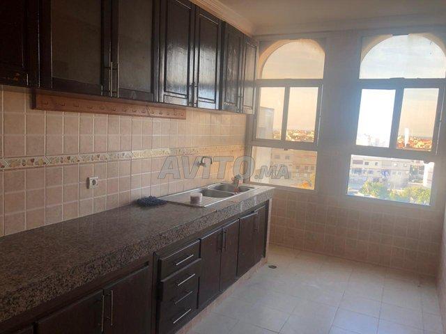 Appartement 100 m2 à Rabat Hay el Fath - 1