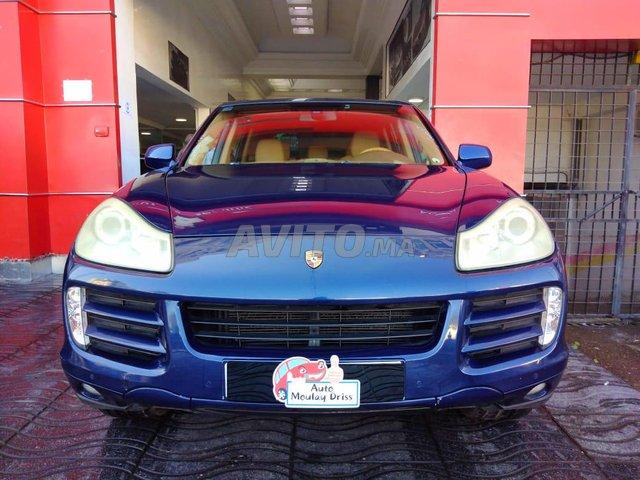 Porsche Cayenne IMPORTE NEUF Essence - 1