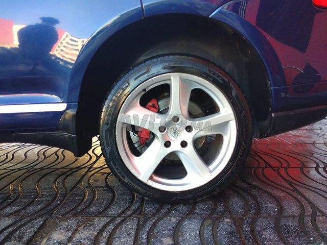 Porsche Cayenne IMPORTE NEUF Essence - 5