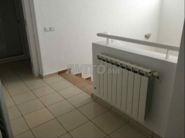 villa 2066m2 bir kacem - 1