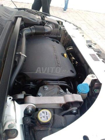 EVOQUE Range Rover  - 5