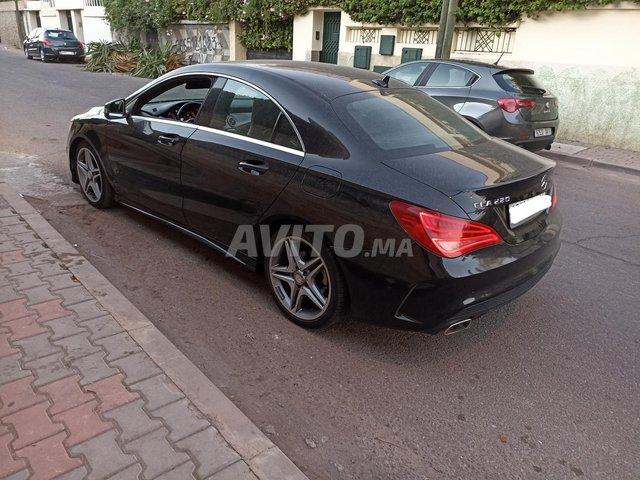 Mercedes classe CLA - 2