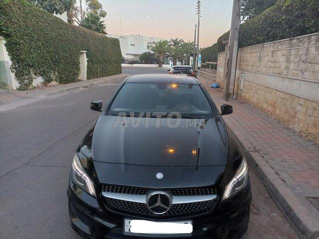 Mercedes classe CLA - 1