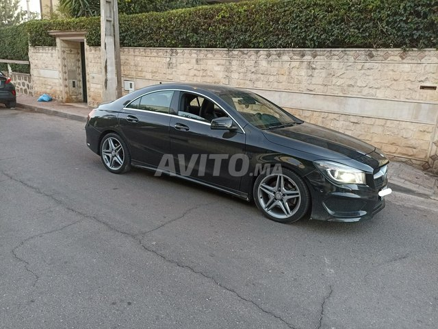 Mercedes classe CLA - 5