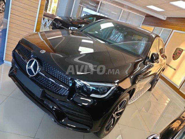 Mercedes Benz classe GLC coupe  300 de - 1