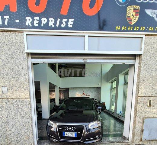 Audi A3 première main S.line tout option  - 1