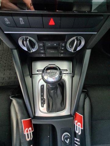 Audi A3 première main S.line tout option  - 7