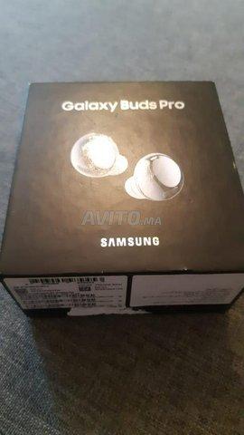 Samsung buds pro presque neufs - 2