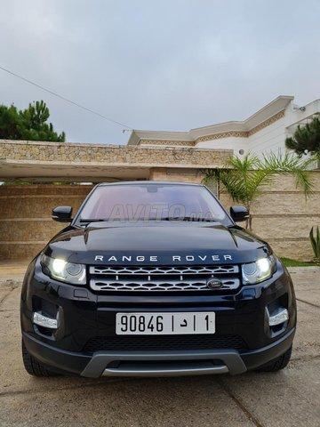 Range rover evoque - 4