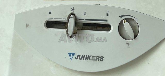 Chauffe- eau junkers gaz 12/min - 1