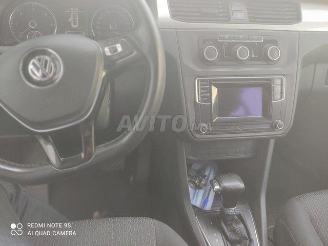 Volkswagen Caddy Automatique - 8