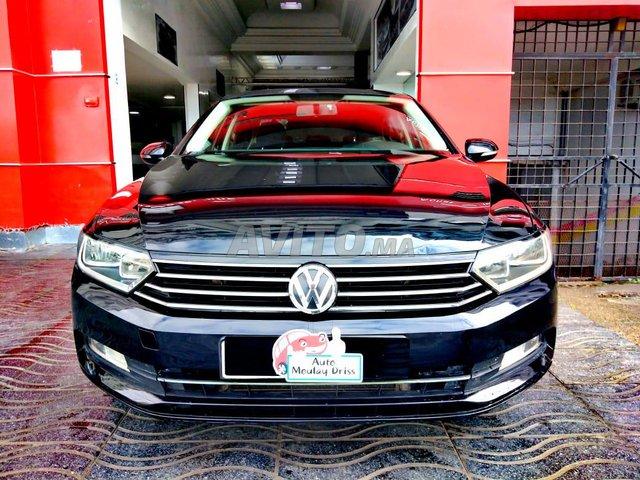 Volkswagen Passat Diesel  - 1