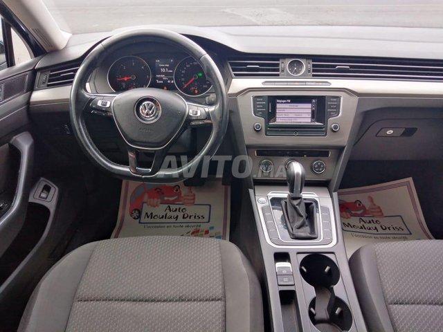 Volkswagen Passat Diesel  - 2