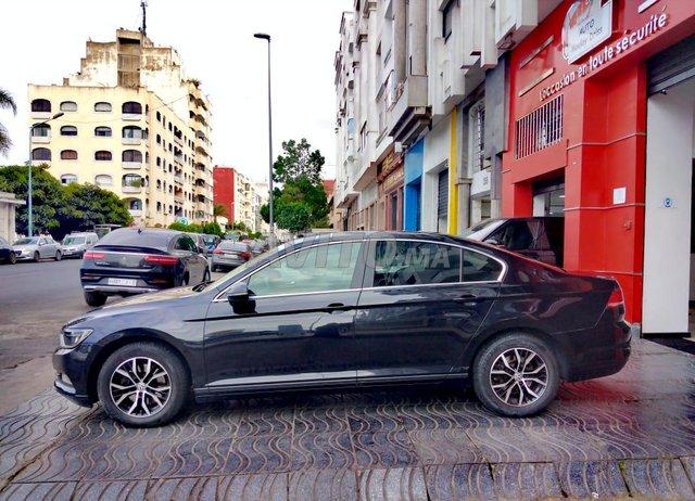 Volkswagen Passat Diesel  - 5