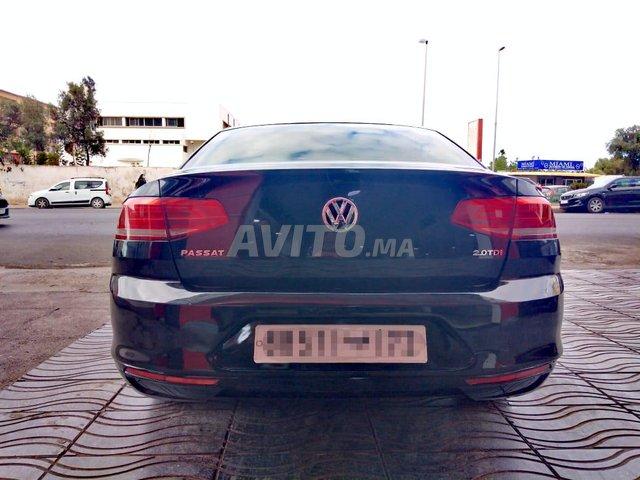 Volkswagen Passat Diesel  - 6