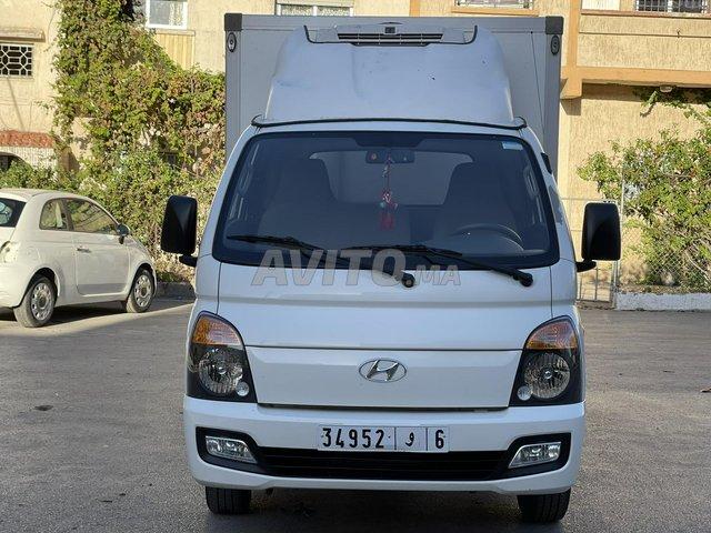 Hyundai H-100 - 1