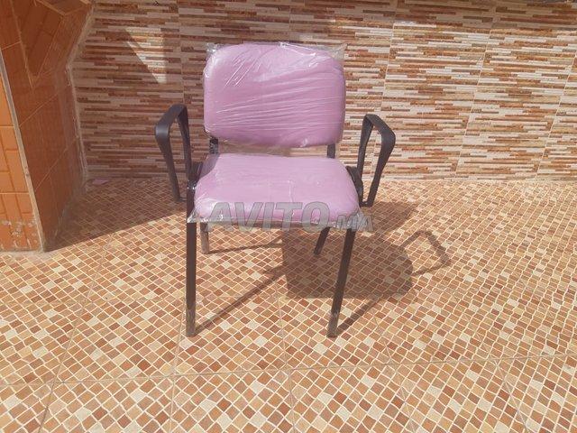chaise plus accoudoirs Italie - 3