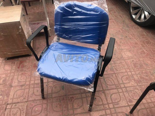 chaise plus accoudoirs Italie - 4