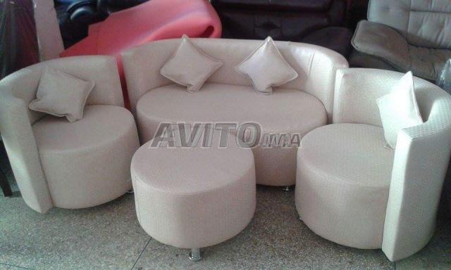promo des fauteuils - 1