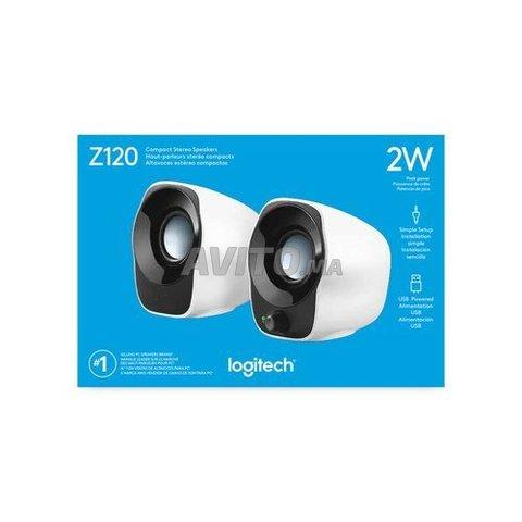 Logitech Logitech Stereo Speakers Z120 - 2