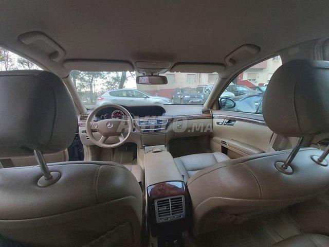 Mercedes classe s  - 1