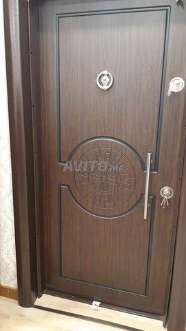 Porte Blindée de haute sécurité - 3