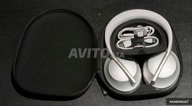 Casque Bose 700 Noise Cancelling Headphones 700 - 3