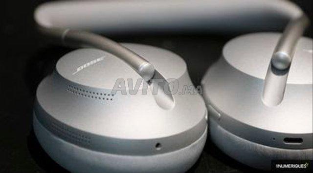 Casque Bose 700 Noise Cancelling Headphones 700 - 4