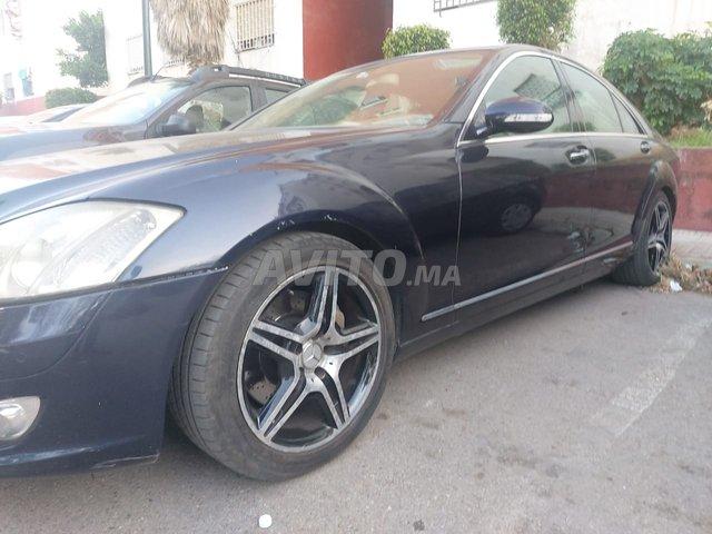 Mercedes classe s  - 6