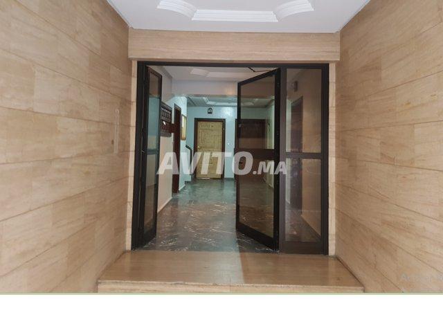 Appartement usage bureau ou bien habitation - 1