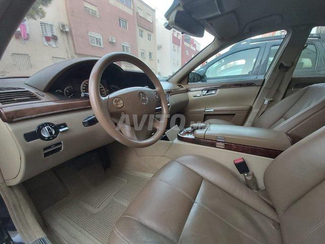 Mercedes classe s  - 2
